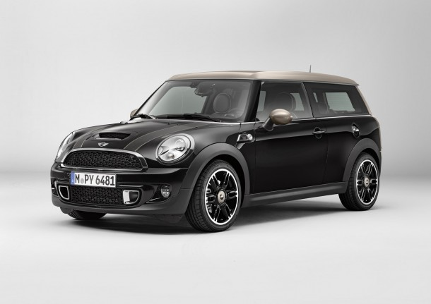 MINI Clubman Bond Street (1)