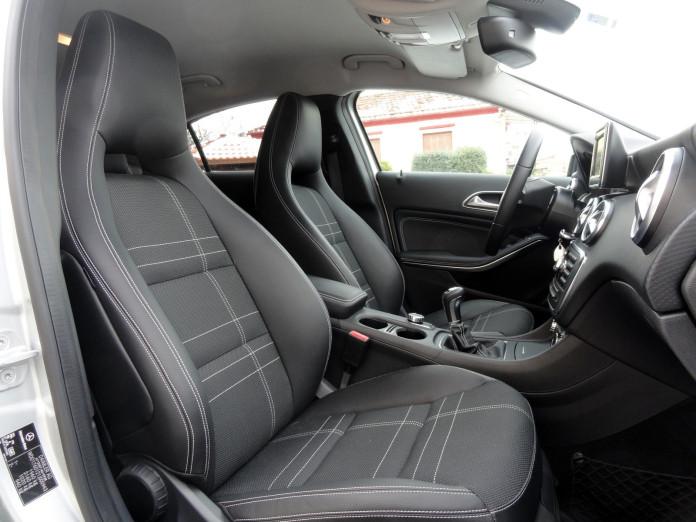 Mercedes-Benz A180 CDI BlueEFFICIENCY