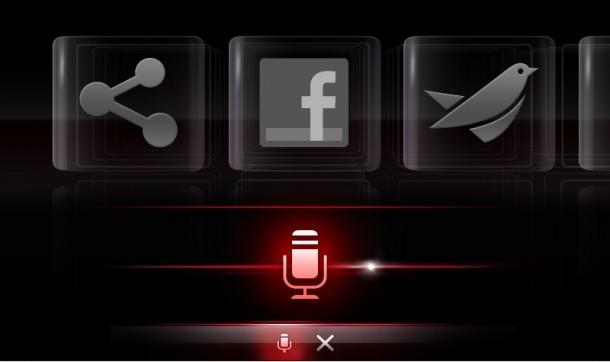 Mercedes-Benz Digital DriveStyle App with Siri