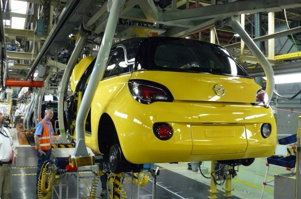Opel Adam Production Starts (8)