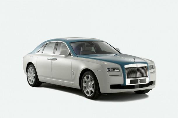 Rolls-Royce Ghost Firnas Motif Edition (1)