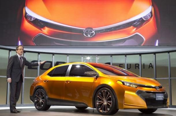 Toyota Corolla Furia Concept (1)