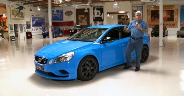 Volvo Polestar S60 Concept - Jay Leno Garage