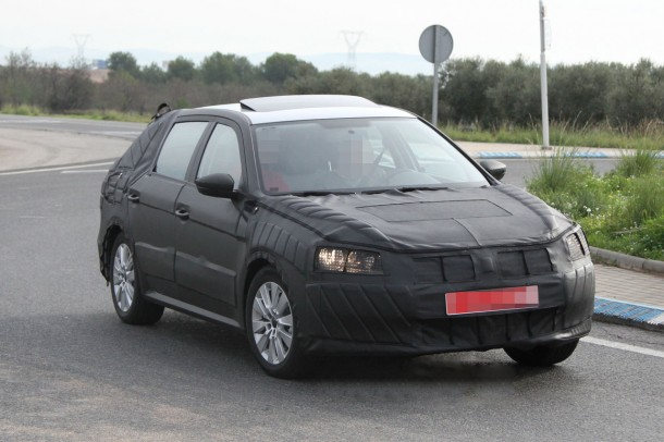 volkswagen-new-model-for-china-and-india-spy-photos-1-610x406