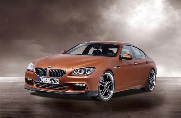 AC Schnitzer BMW 640d Gran Coupe Magic Copper (2)