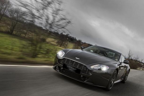 Aston Martin V8 Vantage SP10 2013 (1)