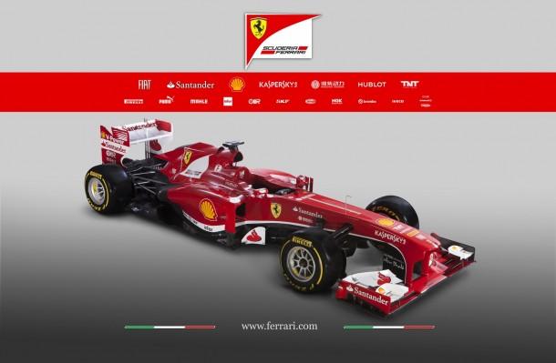 Ferrari F138 (1)