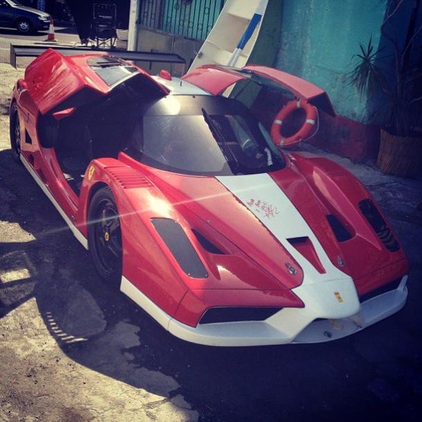 Ferrari FXX Replica