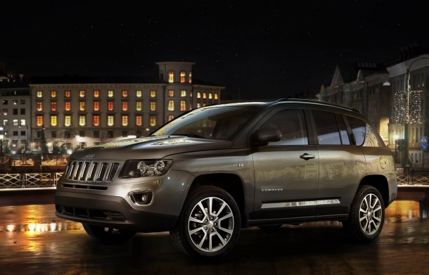 Jeep Compass 2014 4x4 Limited (2)