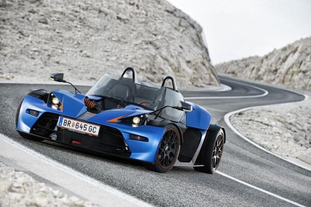KTM X-BOW GT (1)