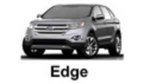 Next-Generation Ford Edge leaked image (2)