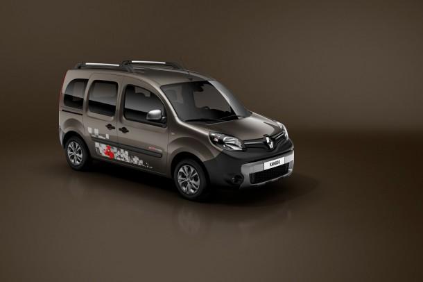 Renault Kangoo passenger van facelift 2013 (2)