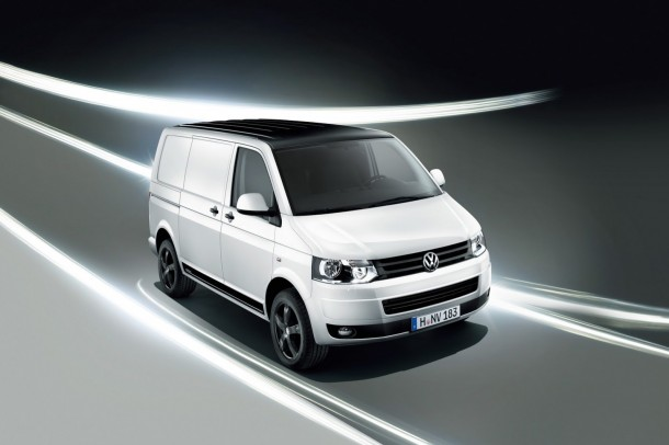 Volkswagen Transporter Edition (1)
