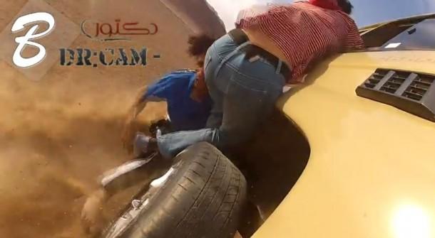 arabs fail