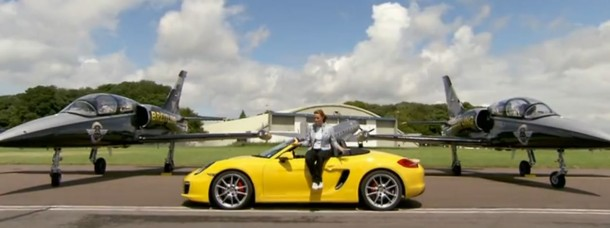fifth gear boxster s
