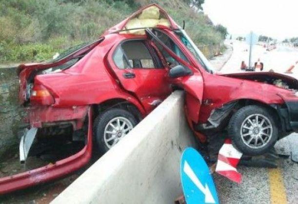 patra crash