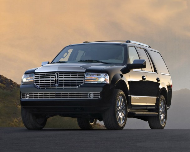 2012-Lincoln-Navigator-Images,-Picture,-Wallpaper-3