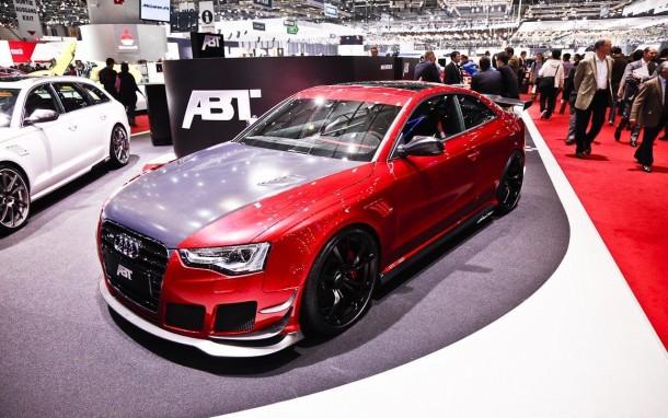 ABT Audi RS5-R (1)