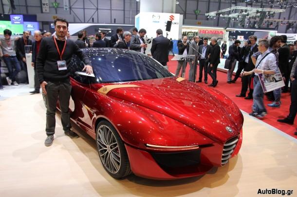 Alfa Romeo Gloria Concept (31)