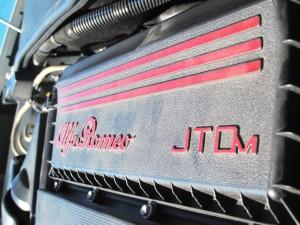 Alfa Romeo MiTo 1.3 JTDM-2 Test Drive (135)