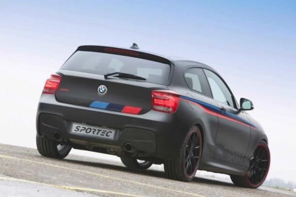 BMW M135i by Sportec (2)