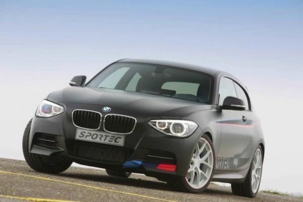 BMW M135i by Sportec (4)