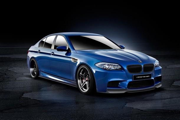 BMW M5 by Vorsteiner (1)