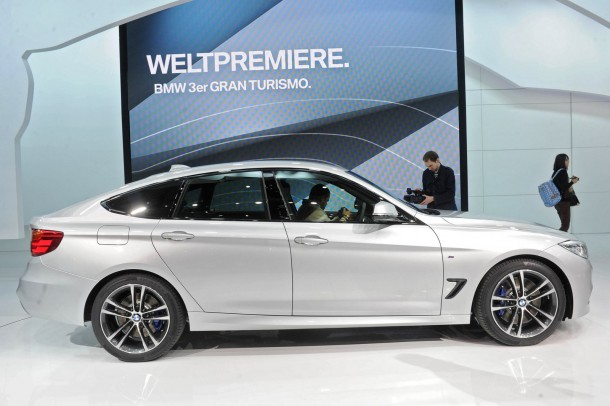BMW in Geneva 2013 (14)