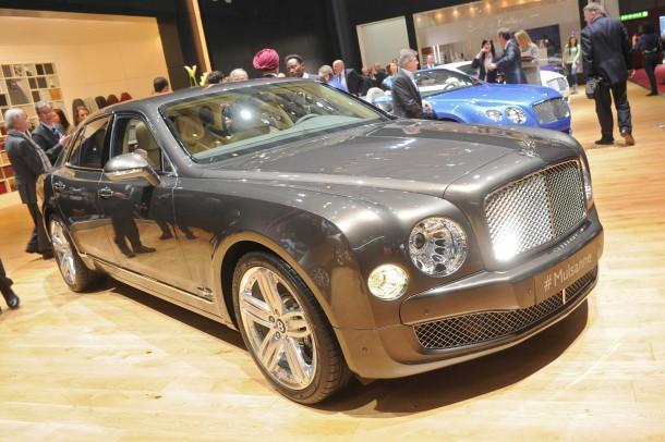 Bentley Live in Geneva 2013 (1)