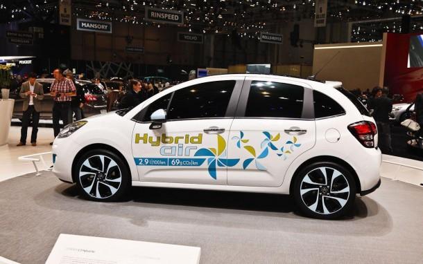 Citroen C3 Hybrid-Air (14)