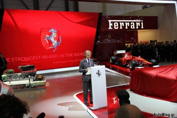 Ferrari LaFerrari (14)