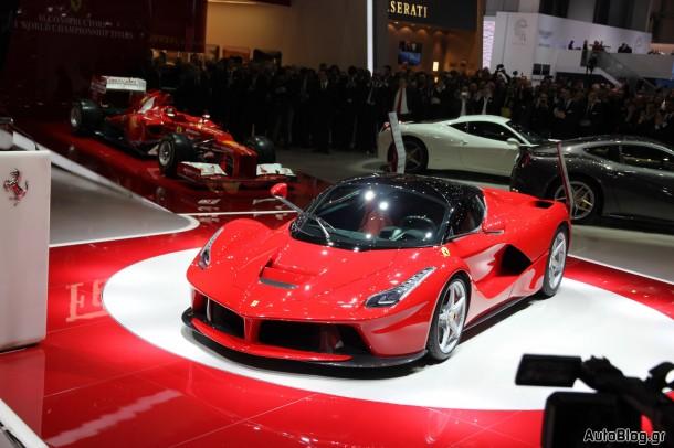 Ferrari LaFerrari (50)