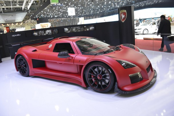 Gumpert Apollo S 2013 (1)