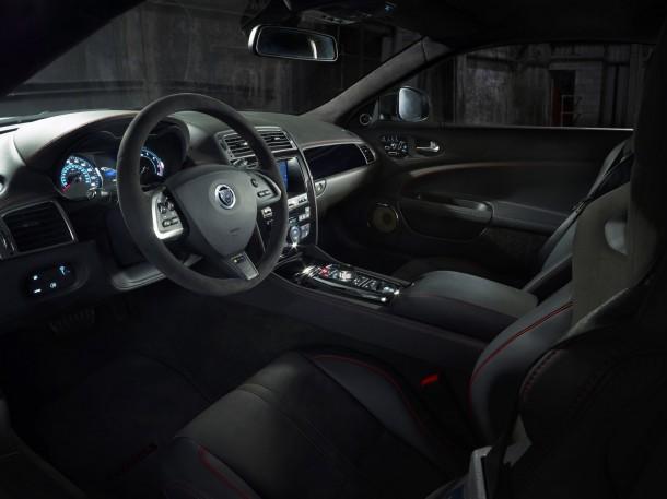 Jaguar XKR-S GT 2014 (13)
