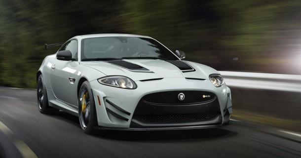 Jaguar XKR-S GT 2014 (8)