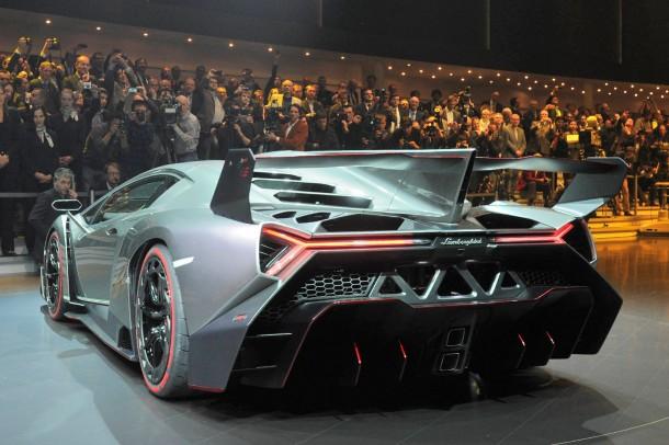 Lamborghini Veneno (6)