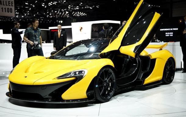 McLaren P1 (10)