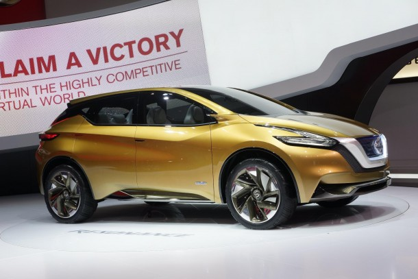 Nissan Resonance Concept (1)