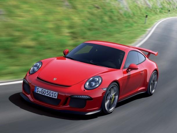 Porsche 911 GT3 2013 (1)