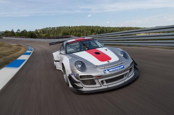 Porsche 911 GT3 R 2013 (2)