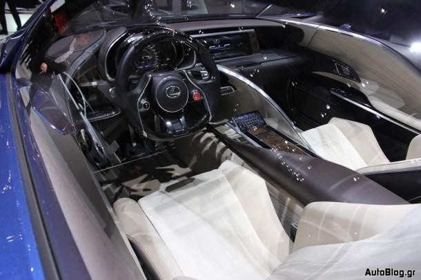 Lexus LF-LC Blue Concept (14)