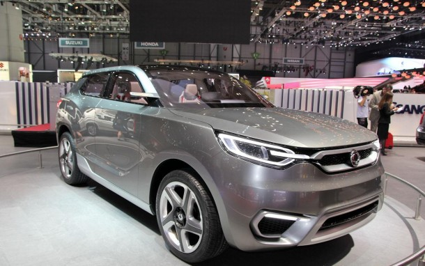 SsangYong SIV-1 Concept (11)