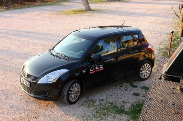 Suzuki Swift Diesel Test Drive (23)