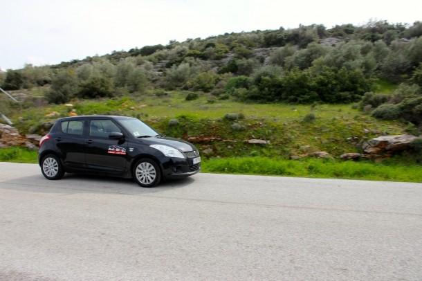 Suzuki Swift Diesel Test Drive (58)