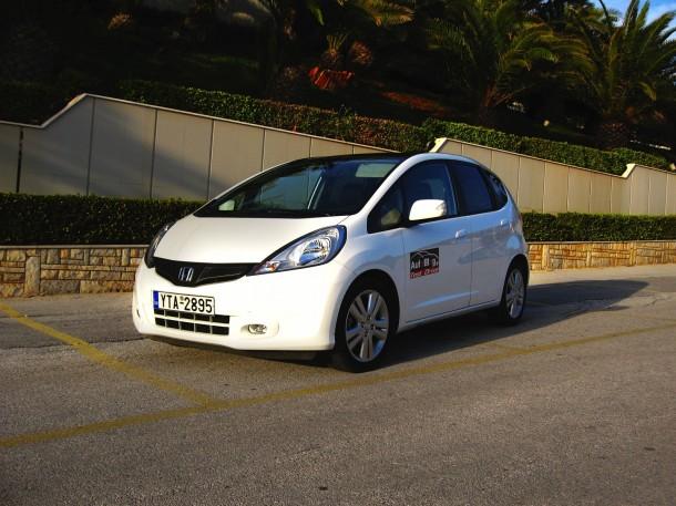 Test Drive: Honda Jazz - 023