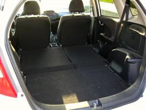 Test Drive: Honda Jazz - 039