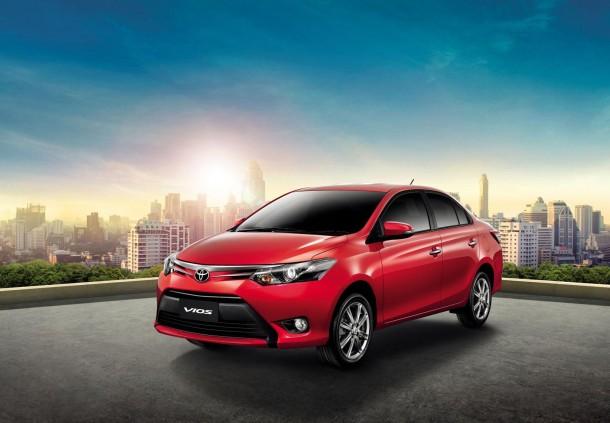 Toyota Vios 2014 (2)