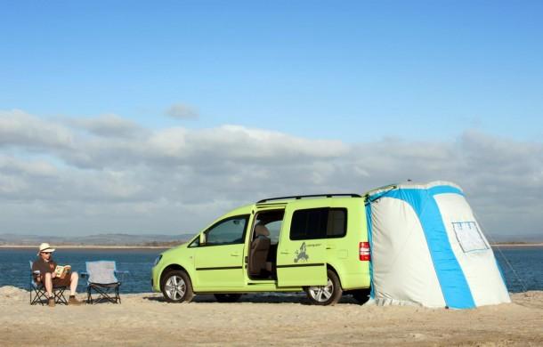 Volkswagen Caddy Maxi Camper (1)