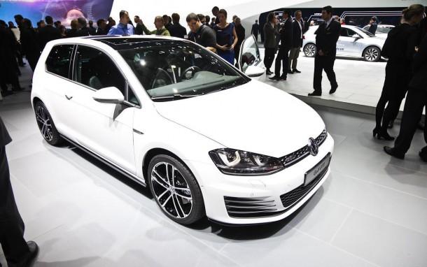 Volkswagen Golf GTD (1)