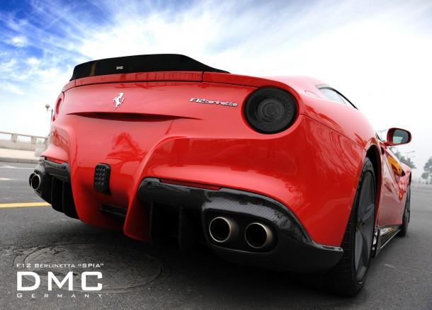 dmc f12
